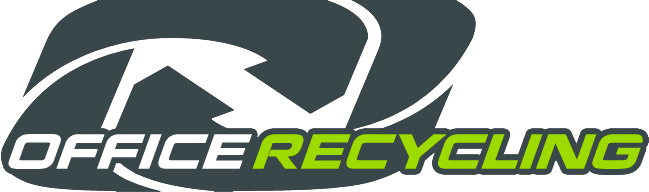 office-recycling-logo